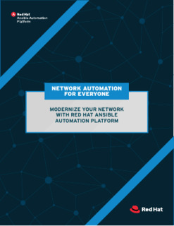 Network Automation for Everyone