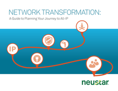 Network Transformation: A Guide to Planning Your Journey to All-IP
