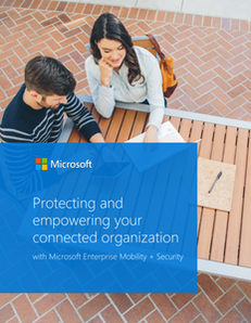 Protecting and Empowering Your Connected Organisation