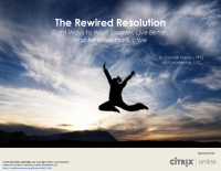 The Rewired Resolution