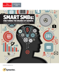 Economist: Smart SMBs Fine-tuning the Engines of Growth