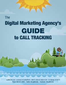 The Digital Marketing Agency's Guide to Call Tracking