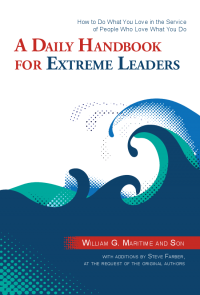 The Daily Handbook for Extreme Leaders