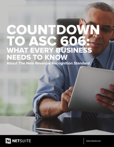 Countdown to ASC 606: What Every Business Needs to Know