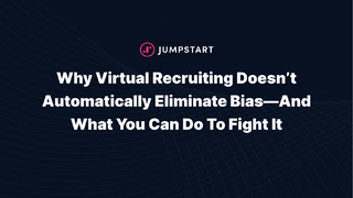 Ebook: Fighting Bias in a Virtual World