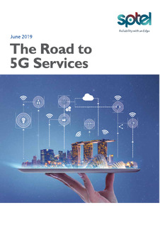 White Paper: The Road to 5G Services
