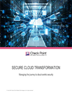 Cloud Transformation Technical Whitepaper