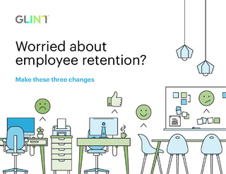 Worried About Employee Retention?  Make These Three Changes