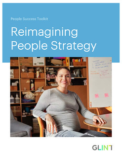 Reimagining People Strategy