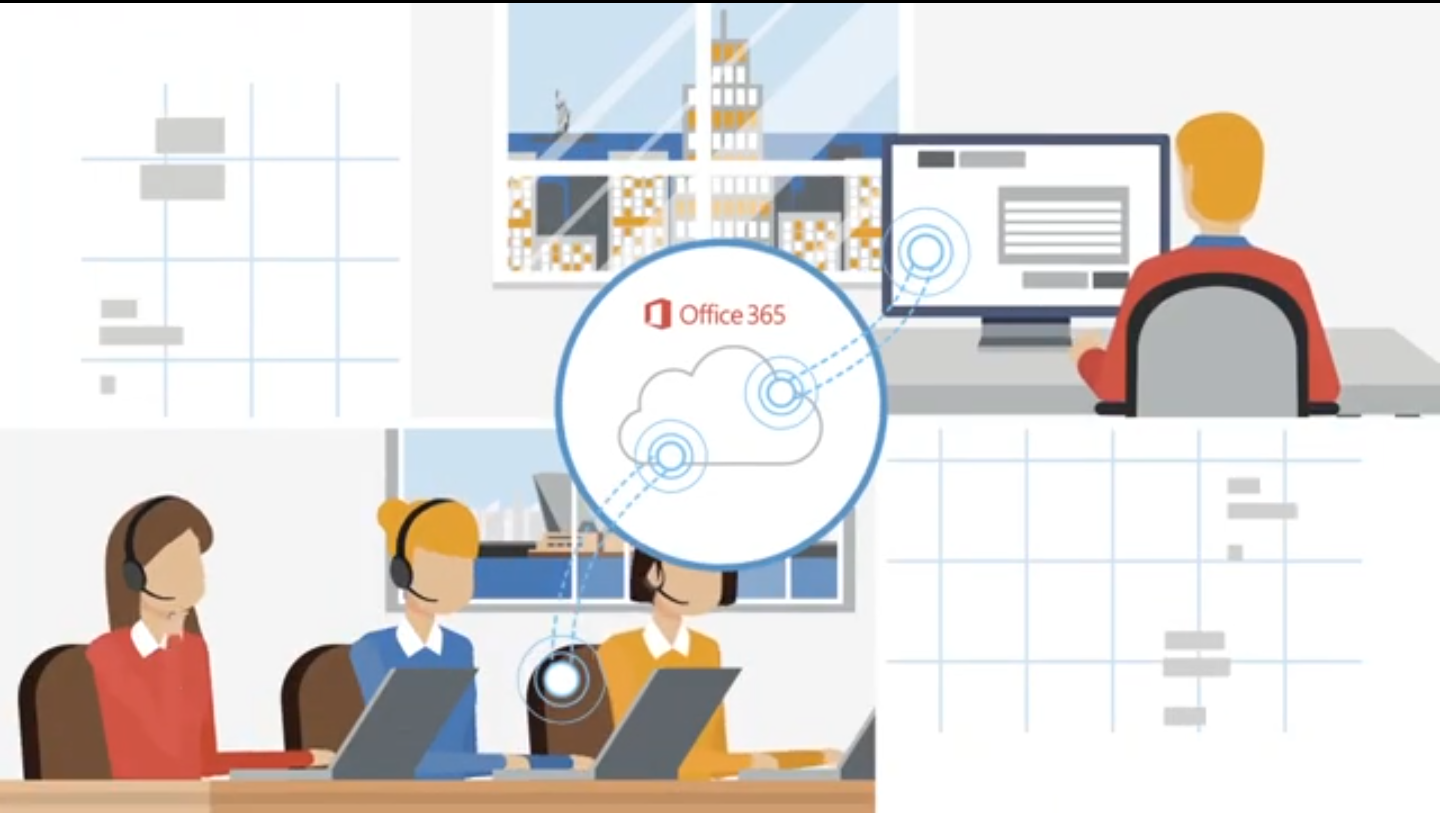 Optimize Office 365 performance with Citrix SD-WAN