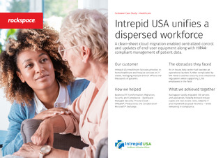 Intrepid USA Unifies A Dispersed Workforce