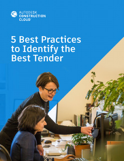 5 Best Practices to Identify the Best Tender