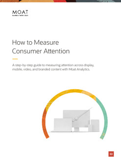 How to Measure Consumer Attention: A Step-by-Step Guide