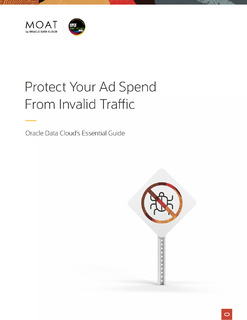 The Essential Guide to Protecting Your Ad Spend from Invalid Traffic