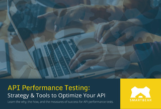 API Performance Testing: Strategy & Tools to Optimize your API