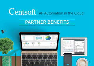 AP Automation in the Cloud
