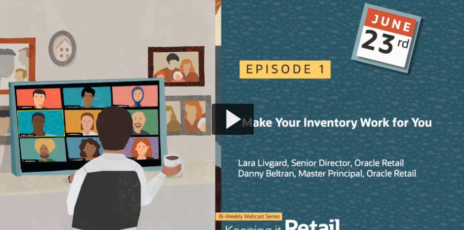 Making Your Inventory Work for You