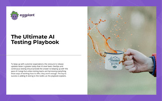 The Ultimate AI Testing Playbook