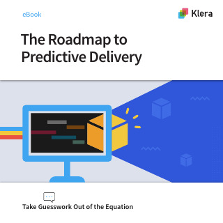 The Roadmap to Predictive Delivery