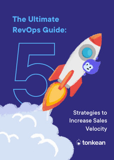 The Ultimate RevOps Guide:5 Strategies to Increase Sales Velocity
