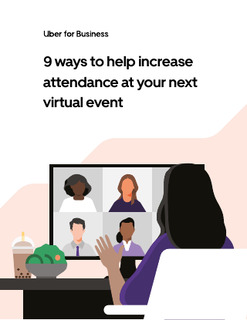 9 ways to help increase attendance at your next virtual event