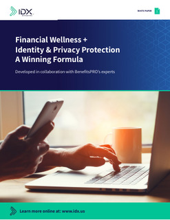 Financial Wellness + Identity & Privacy Protection = A Winning Formula