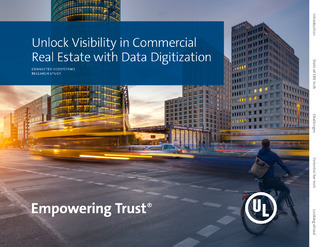 Unlock Visibility in Commercial Real Estate with Data Digitization