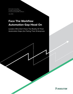 Face The Workflow Automation Gap Head On