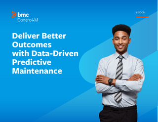 Deliver Better Outcomes with Data-Driven Predictive Maintenance