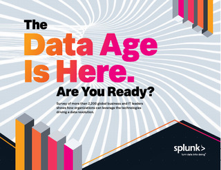 The Data Age Is Here. Are You Ready?