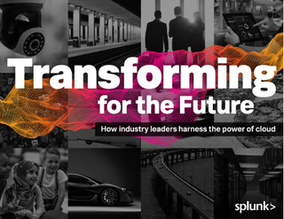 Transforming for the Future