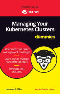 Managing Your Kubernetes Clusters for Dummies