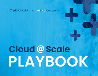 Cloud @Scale Playbook