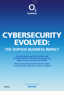 Cybersecurity case studies: business impact