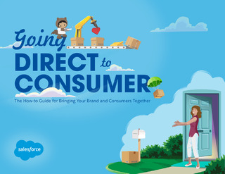 Going Direct to Consumer