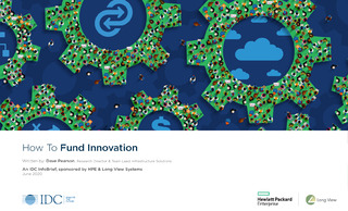 How To Fund Innovation
