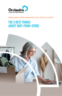 The 5 Best Things About Ship-from-Store