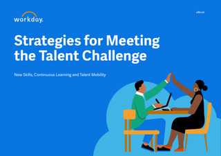 Strategies for Meeting the Talent Challenge