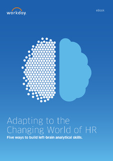 Adapting to the Changing World of HR