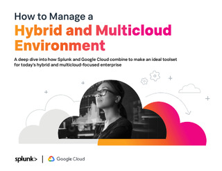 How to Manage a Hybrid and Multicloud Environment