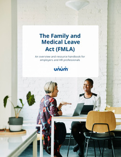 The Family Medical Leave Act (FMLA) Employer Handbook