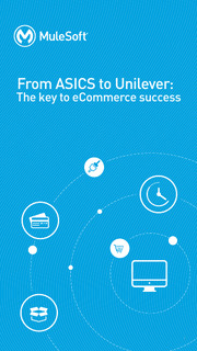 From ASICS to Unilever: The Key to eCommerce Success
