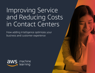 Improving Service and Reducing Costs in Contact Centers