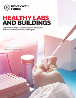 Healthy Labs and Buildings