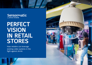Perfect Vision In Retail Stores
