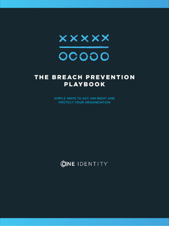 Protected: The Breach Prevention Playbook