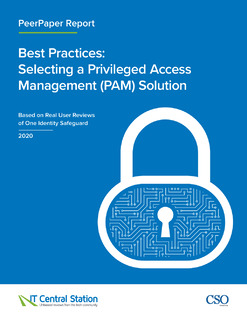 Protected: Best Practices: Selecting a Privileged Access Management (PAM) Solution