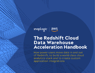 Learn How Power Users Move Petabytes of Data into Amazon Redshift