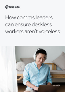 How Comms leaders can ensure deskless workers aren't voiceless