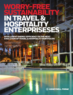 Worry-Free Sustainability In Travel and Hospitality Enterprises